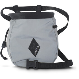 Prana Chalk Bag with Belt Reflective